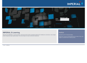 elearning.imperial.co.za