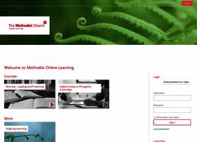 elearning.methodist.org.uk