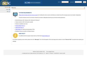 elearning.ncsc.org