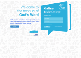 elearning.online-bible-college.com