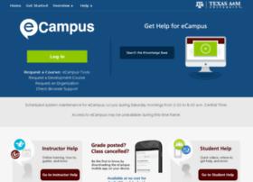 elearning.tamu.edu