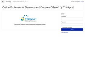 elearning.thinkport.org