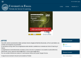 elearning.unifg.it