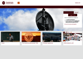 elearning.uniroma1.it