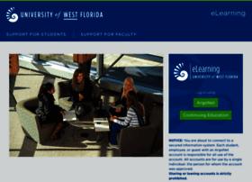 elearning.uwf.edu