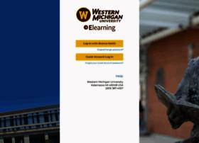 elearning.wmich.edu