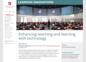 elearning.wsu.edu