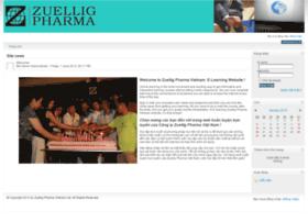 elearning.zuelligpharma.com.vn