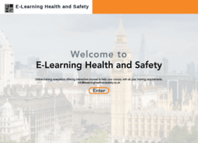 elearninghealthandsafety.co.uk