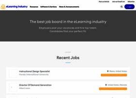 elearningjobs.com