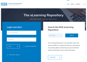 elearningrepository.nhs.uk