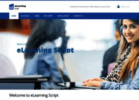 elearningscript.com