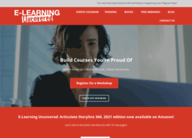 elearninguncovered.com