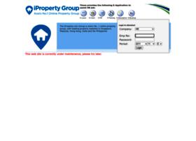 eleave.iproperty.com