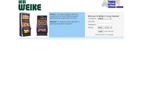 eleave.weikegroup.com