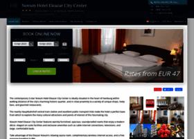 eleazar-novum-hamburg.hotel-rez.com