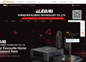 elebaotec.com