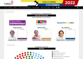 elecciones.caracol.com.co