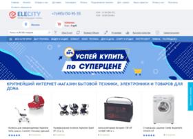 elecity.ru