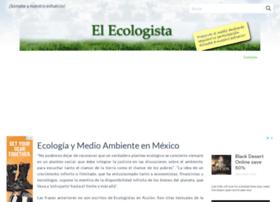 elecologista.com.mx