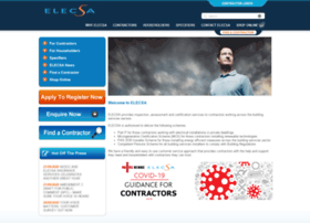 elecsa.co.uk