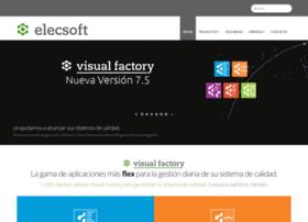 elecsoft.com