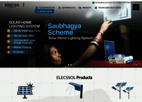 elecssol.com