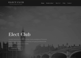 electclub.co.uk