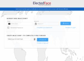 electedface.com