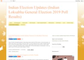 election.arvindkatoch.com