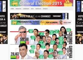 election.dailymirror.lk