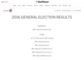 election.startribune.com