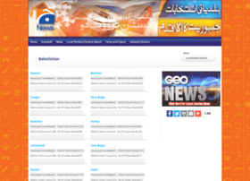 election2013.geo.tv