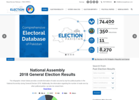 electionpakistan.com.pk