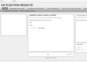 electionresults.blogspot.co.uk