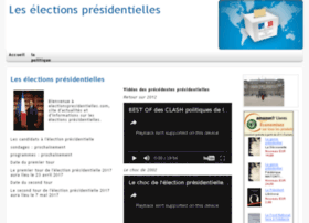 elections-presidentielles-2007.org