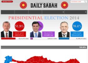 elections.dailysabah.com