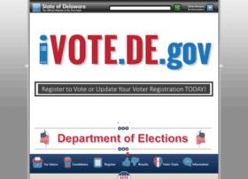 elections.delaware.gov