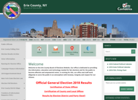 elections.erie.gov