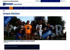 elections.ucr.edu