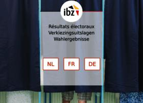 elections2014.belgium.be