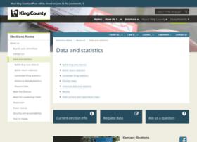 electionsdata.kingcounty.gov