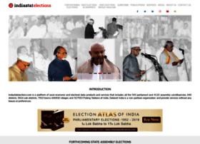 electionsinindia.com