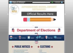 electionskc.delaware.gov