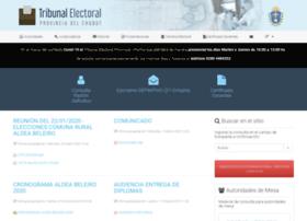 electoral.juschubut.gov.ar