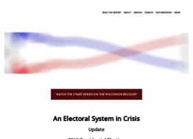 electoralsystemincrisis.org