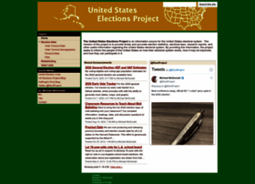 electproject.org