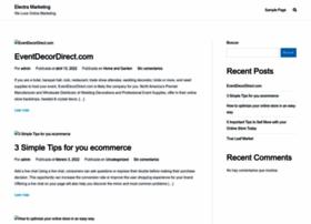 electra-marketing.com