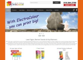 electracolour.com