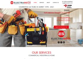 electramech.co.uk